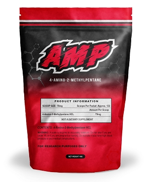 AMP / DMBA (Pouchong Tea Extract) Powder - 100% Pure (NEW!)